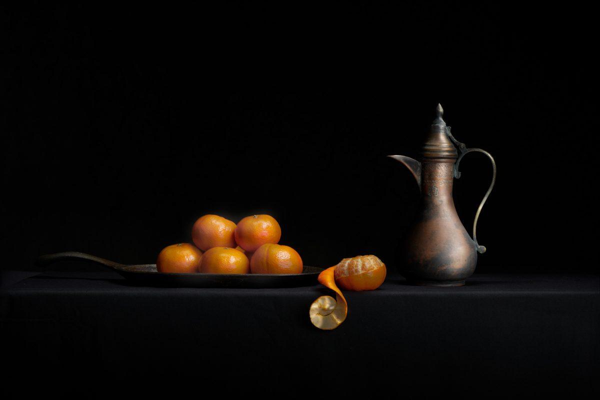 OrangesUrn